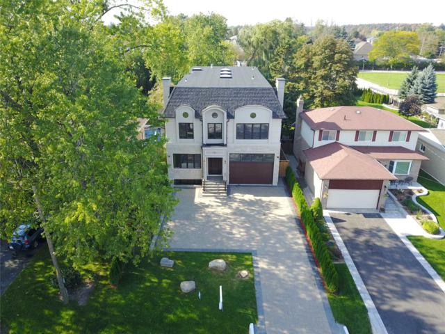 570 Oakwood Dr, Pickering, ON L1W 2M7 (#E4415342) :: Jacky Man | Remax Ultimate Realty Inc.