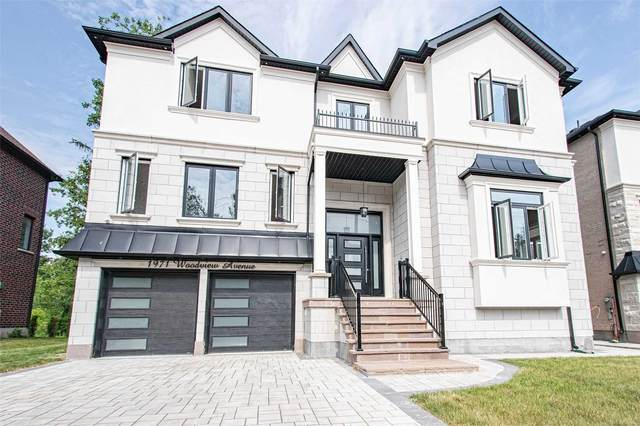 1971 Woodview Ave, Pickering, ON L1V 1L5 (#E4903593) :: The Ramos Team