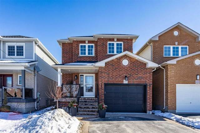 205 High St, Clarington, ON L1C 4X9 (#E5127328) :: The Johnson Team
