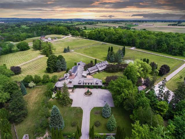 4275 N Westney Rd, Pickering, ON L1Y 1A2 (#E5343813) :: Royal Lepage Connect