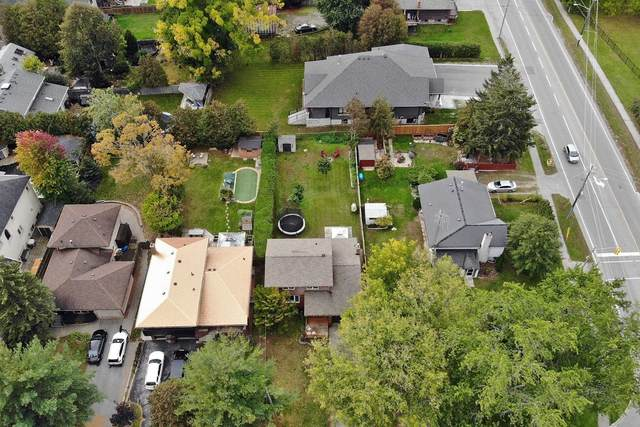 1994 Fairport Rd, Pickering, ON L1V 1T6 (#E5405097) :: Royal Lepage Connect