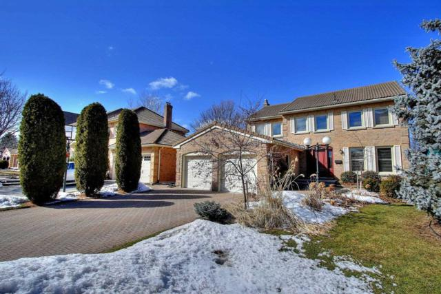 18 Cranberry Lane, Aurora, ON L4G 5Y1 (#N4385695) :: Jacky Man | Remax Ultimate Realty Inc.