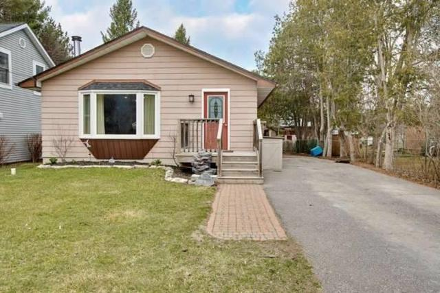 346 Deer Park Dr, Georgina, ON L0E 1P0 (#N4419747) :: Jacky Man | Remax Ultimate Realty Inc.