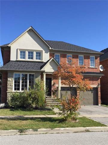43 Kimberly Crt, Richmond Hill, ON L4E 4C6 (#N4606364) :: Jacky Man | Remax Ultimate Realty Inc.