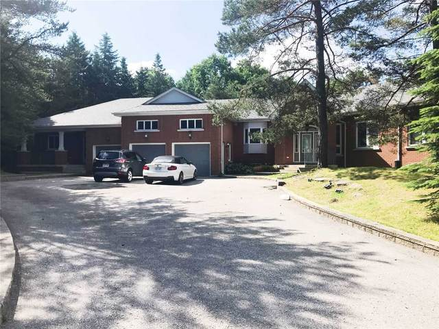 18 Loggers Tr, Whitchurch-Stouffville, ON L4A 2L6 (#N4803798) :: The Ramos Team
