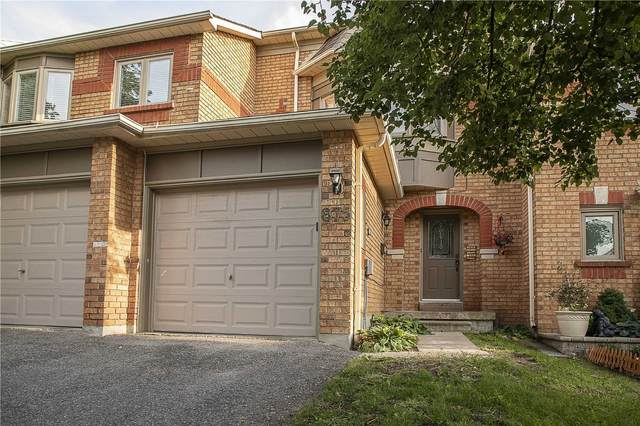 875 Caribou Valley Circ, Newmarket, ON L3X 1W9 (#N4912004) :: The Ramos Team