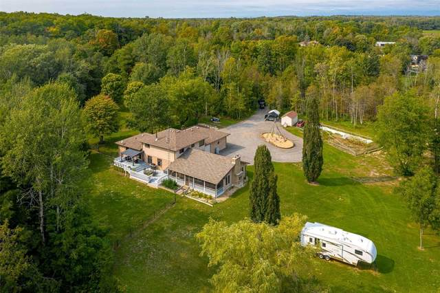 20691 Warden Ave, East Gwillimbury, ON L0G 1R0 (MLS #N4923171) :: Forest Hill Real Estate Inc Brokerage Barrie Innisfil Orillia