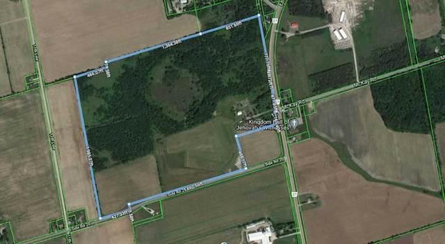 7428 County Rd 27 Rd, Essa, ON L0L 2N2 (MLS #N4994570) :: Forest Hill Real Estate Inc Brokerage Barrie Innisfil Orillia