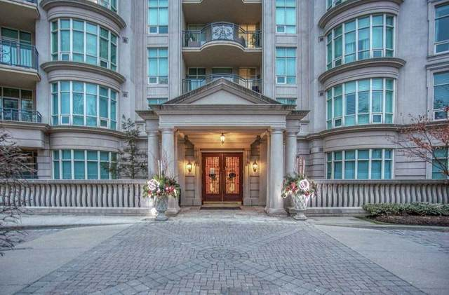 7071 Bayview Ave #309, Markham, ON L3T 7Y8 (MLS #N5082090) :: Forest Hill Real Estate Inc Brokerage Barrie Innisfil Orillia
