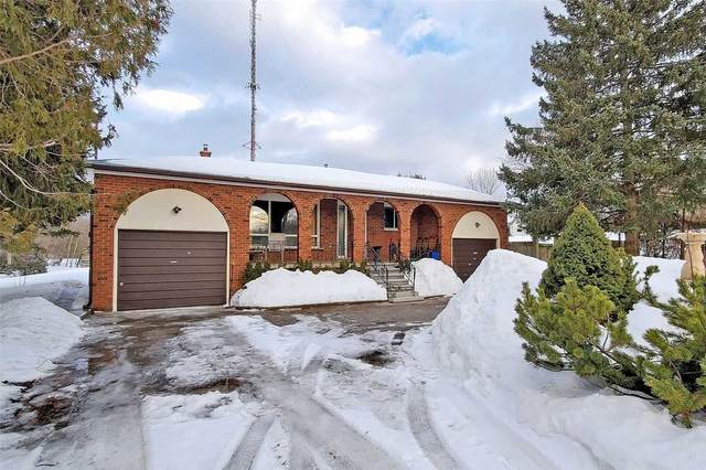 14835 Jane St, King, ON L7B 1A3 (MLS #N5122541) :: Forest Hill Real Estate Inc Brokerage Barrie Innisfil Orillia