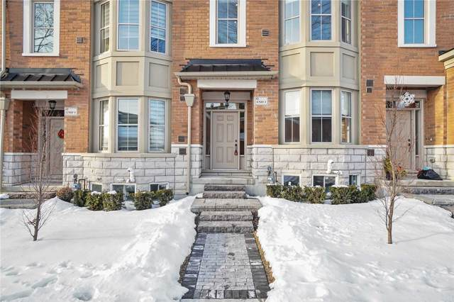 2 Church St #2, Vaughan, ON L6A 3Z3 (MLS #N5123311) :: Forest Hill Real Estate Inc Brokerage Barrie Innisfil Orillia