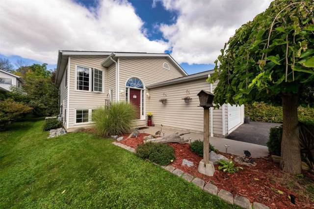 1038 Wisker Ave, Innisfil, ON L0L 1C0 (#N5394683) :: Royal Lepage Connect