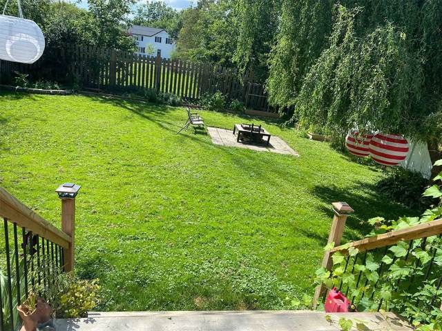 794 Willowview Rd, Georgina, ON L0E 1S0 (#N5396545) :: Royal Lepage Connect