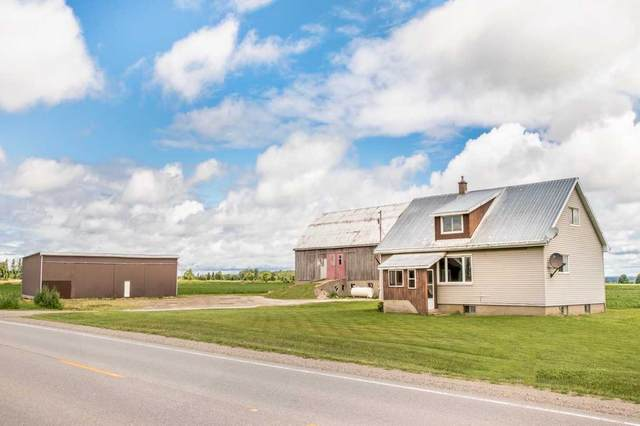 11019 County Rd 10 Rd, Clearview, ON L0M 1N0 (#S4727032) :: The Ramos Team