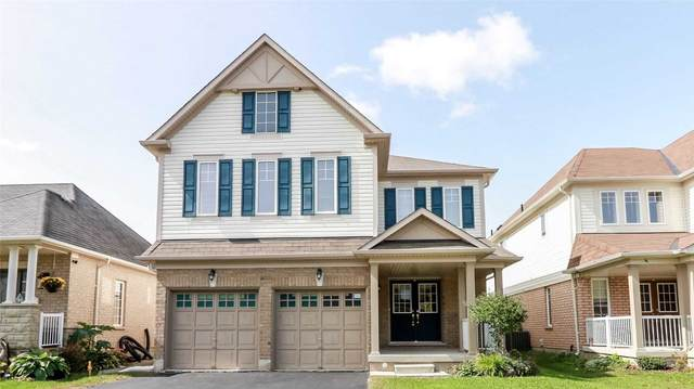 67 Versailles Cres, Barrie, ON L4M 0B7 (#S4913038) :: The Ramos Team