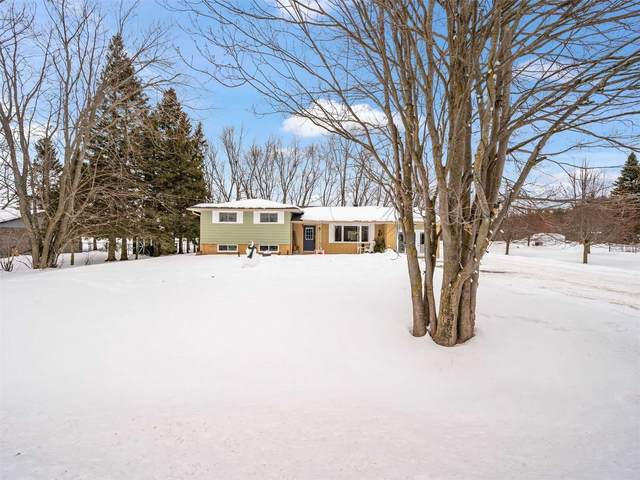 1230 Carson Rd, Springwater, ON L4M 4S5 (MLS #S5113263) :: Forest Hill Real Estate Inc Brokerage Barrie Innisfil Orillia
