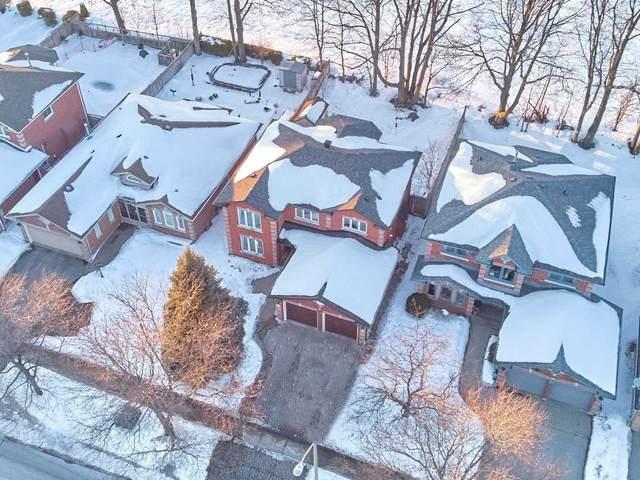 348 W Livingstone St, Barrie, ON L4N 7C5 (MLS #S5129564) :: Forest Hill Real Estate Inc Brokerage Barrie Innisfil Orillia