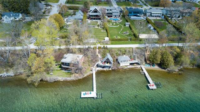 39 Shanty Bay Rd, Barrie, ON L4M 1C9 (#S5246056) :: The Ramos Team