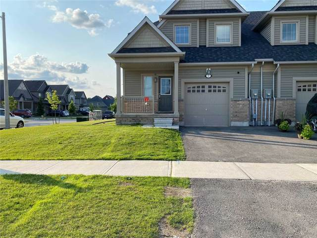 1 Robertson St, Collingwood, ON L6Y 0X1 (#S5309711) :: The Ramos Team