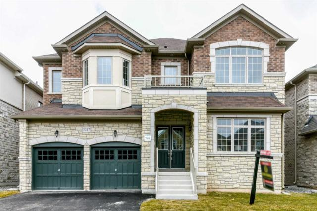 3217 Meadow Marsh Cres, Oakville, ON L6H 0T6 (#W4390882) :: Jacky Man | Remax Ultimate Realty Inc.