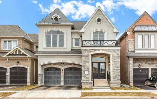 327 Harold Dent Tr, Oakville, ON L6M 1R3 (#W4391197) :: Jacky Man | Remax Ultimate Realty Inc.