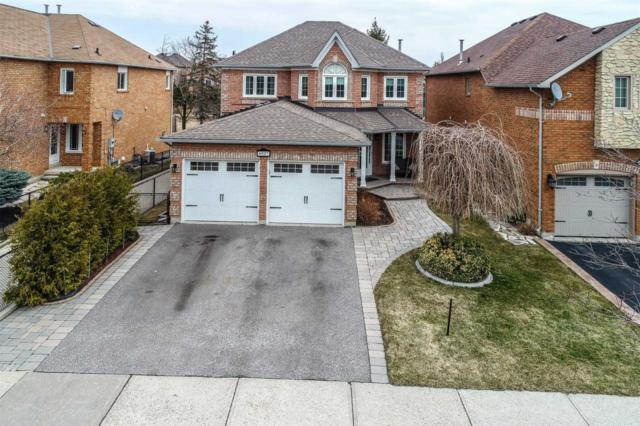 6927 Gracefield Dr, Mississauga, ON L5N 6T9 (#W4421271) :: Jacky Man | Remax Ultimate Realty Inc.