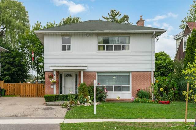 10 Henley Cres, Toronto, ON M9W 2W9 (#W4907206) :: The Ramos Team