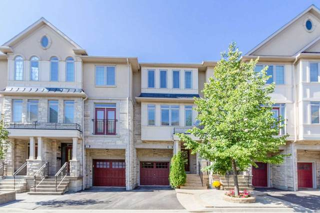 3038 Haines Rd #49, Mississauga, ON L4Y 4B2 (#W4923435) :: The Ramos Team