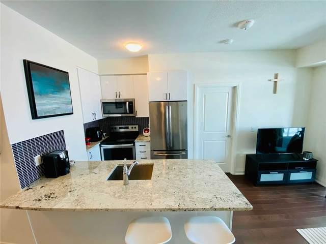 65 Yorkland Blvd #701, Brampton, ON L6P 4M5 (MLS #W5123002) :: Forest Hill Real Estate Inc Brokerage Barrie Innisfil Orillia