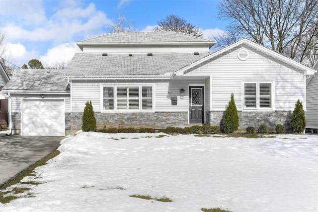 937 Long Dr, Burlington, ON L7T 3K2 (MLS #W5134315) :: Forest Hill Real Estate Inc Brokerage Barrie Innisfil Orillia