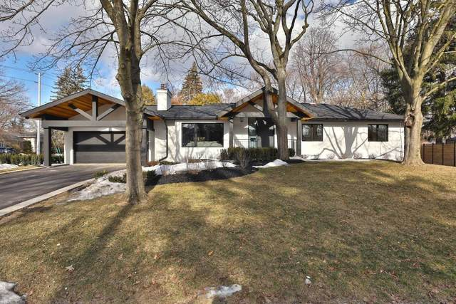 1617 Camelford Rd, Mississauga, ON L5J 3E2 (MLS #W5137857) :: Forest Hill Real Estate Inc Brokerage Barrie Innisfil Orillia