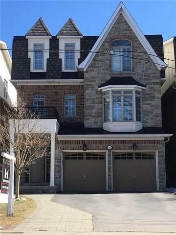 36 Harborn Rd, Mississauga, ON L5B 1P5 (MLS #W5139042) :: Forest Hill Real Estate Inc Brokerage Barrie Innisfil Orillia