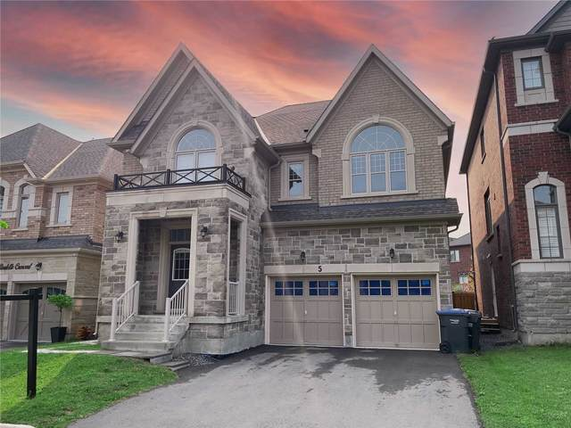 5 Roulette Cres, Brampton, ON L7A 4R7 (#W5318900) :: The Ramos Team