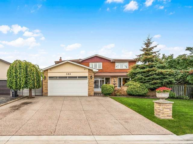 380 Janene Crt, Mississauga, ON L5A 3Z3 (#W5402064) :: Royal Lepage Connect
