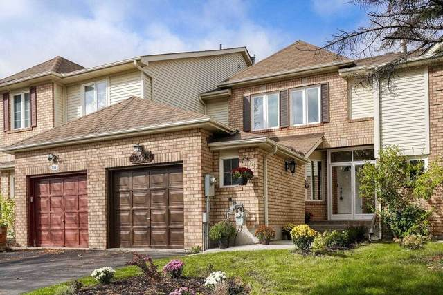 3328 Fenwick Cres, Mississauga, ON L5L 5N1 (#W5411313) :: Royal Lepage Connect