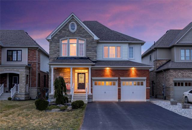 6 Miracle Way, Thorold, ON L2V 0B6 (#X4409730) :: Jacky Man | Remax Ultimate Realty Inc.