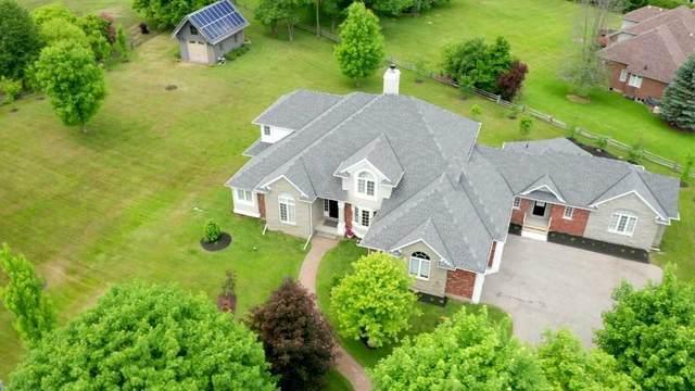 12 Fox Run Dr, Puslinch, ON N0B 2J0 (MLS #X4721650) :: Forest Hill Real Estate Inc Brokerage Barrie Innisfil Orillia