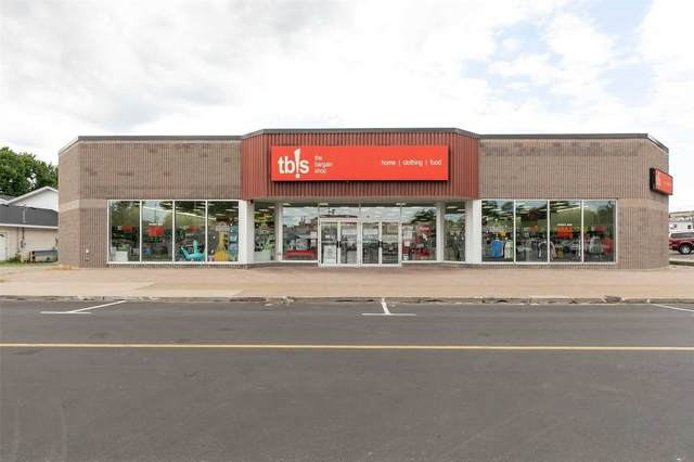 2 W Canal St, Chatham-Kent, ON L4K 4K2 (#X4797411) :: The Ramos Team