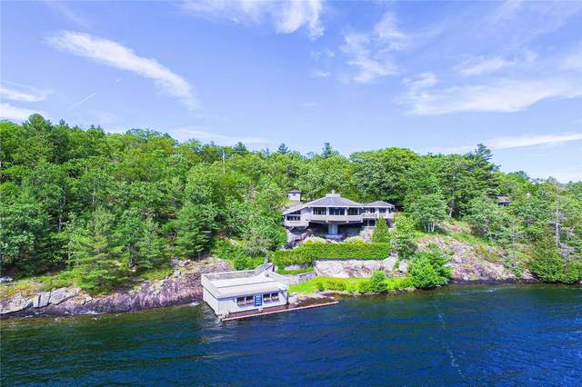 29B Steeles Rd, Muskoka Lakes, ON P0C 1J0 (#X4851200) :: The Ramos Team