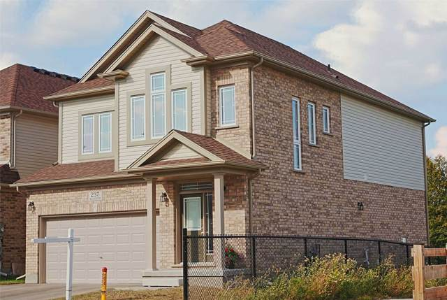 237 Macalister Blvd, Guelph, ON N1G 0G1 (#X4894639) :: The Ramos Team