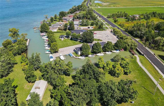 2845 St. Clair Pkwy, St. Clair, ON N7T (MLS #X4900168) :: Forest Hill Real Estate Inc Brokerage Barrie Innisfil Orillia