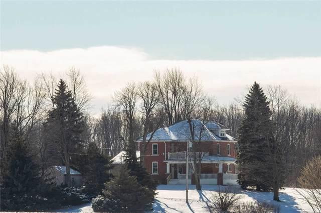 424 E 8th Concession Rd, Hamilton, ON L0P 1B0 (MLS #X4979684) :: Forest Hill Real Estate Inc Brokerage Barrie Innisfil Orillia