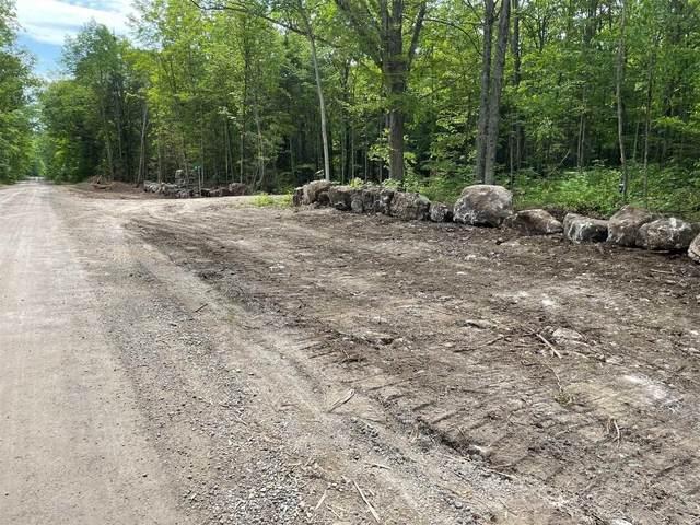 49 Stonehedge Rd, Stone Mills, ON K0H 2H0 (#X5061045) :: The Ramos Team