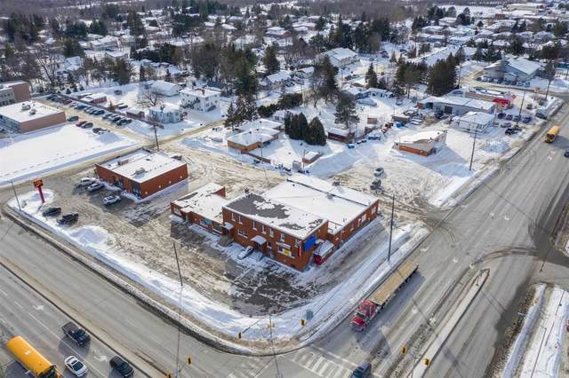 2987 N Old Highway 69, Greater Sudbury, ON P3N 1E1 (#X5109500) :: Royal Lepage Connect