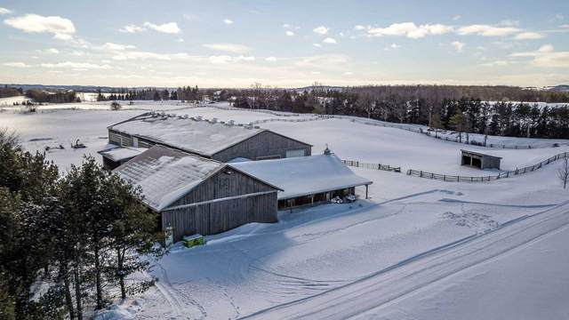 874581 5th Line, Mono, ON L9W 2Y8 (MLS #X5119498) :: Forest Hill Real Estate Inc Brokerage Barrie Innisfil Orillia