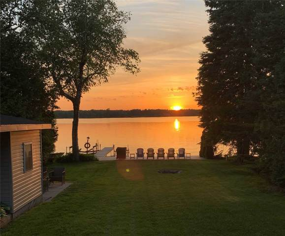 84 Antiquary Rd, Kawartha Lakes, ON K0M 2B0 (MLS #X5132324) :: Forest Hill Real Estate Inc Brokerage Barrie Innisfil Orillia