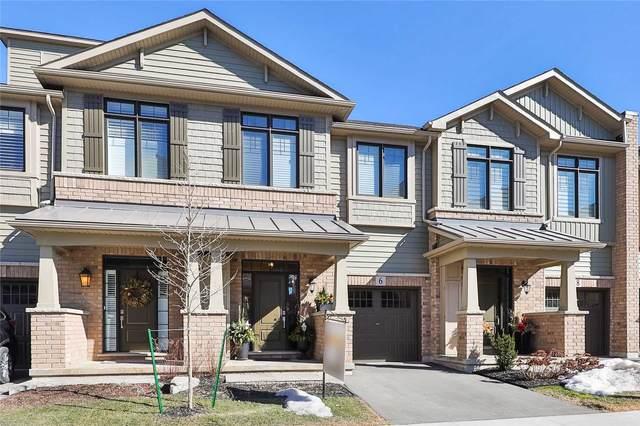 6 Pierre Trudeau Lane, Grimsby, ON L3M 0H3 (MLS #X5139300) :: Forest Hill Real Estate Inc Brokerage Barrie Innisfil Orillia