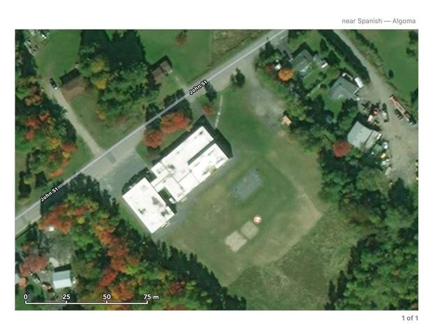 35 John St, Spanish, ON P0P 2A0 (#X5209705) :: Royal Lepage Connect