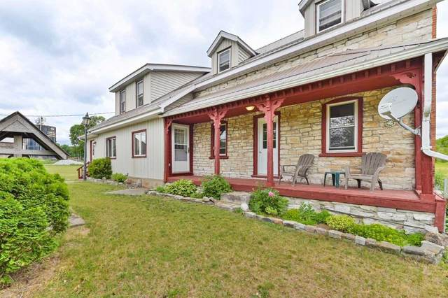 425 French Settlement Rd, Tweed, ON K0K 3J0 (#X5283062) :: The Ramos Team