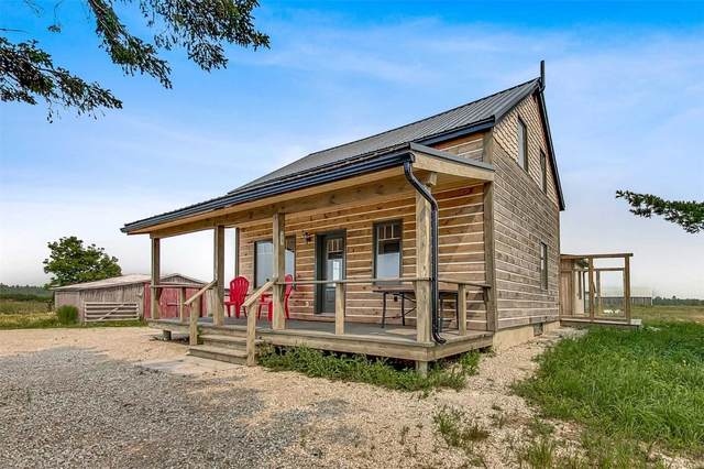 520 Beaver Road Rd, Central Manitoulin, ON P0P 2B0 (#X5301070) :: The Ramos Team